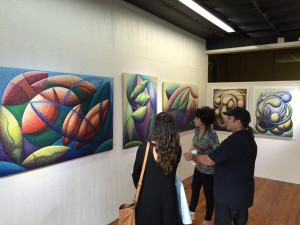 Brunswick Painting Exhibition 2016